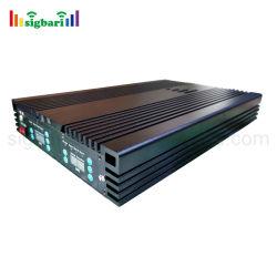 Países da América Repetidor de banda quádrupla PCS CDMA Aws Lte com AGC Mgc 850 1900 1700/2100 2600 MHz amplificador de sinal de telefone celular