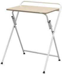 ملائمة يطوي مكتب لأنّ صغيرة فراغ حاسوب [غمينغ تبل] مكتب خشبيّة
