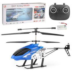 F880 Electric RC Kids Controle Remoto Helicóptero com controle remoto
