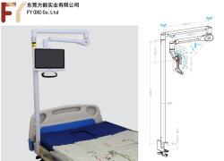 Instalación del sistema de cámara cámara retrovisor de la cámara del equipo del Sistema Sistema Monitor del sistema de instalación de dispositivos médicos instrumento médico aparatos médicos