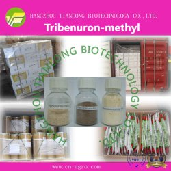 Tribenuron-Methyl (95%TC, el 10%75%WP, WP, GT, un 60%75%20%WG, SP)