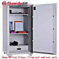 Mejor gran caja de seguridad ignífuga con alarma para oficina con JIS Certified
