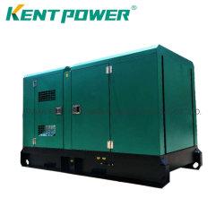 Leiser festlegender gesetzter kleiner Energien-Dieselgenerator MiniGenset des Verkaufs-250kw/313kVA Kofo 1/3 Phasen-super leiser Fabrik-Preis