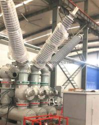 Interrupteur électrique haute tension Hgis 252kv