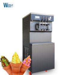 2021 آلة جديدة للالآيس كريم التجارية آلة رخيصة الآيس كريم Automatic popsicle (تلقائي منزلي الصنع)