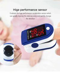 2021 beste huishouden Gezondheid Producten fingertip Pulse-oximeter CE en Goedgekeurd door FDA