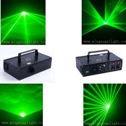Krachtige 1000mw Multipatroongroene Laserlamp (Ys-905)