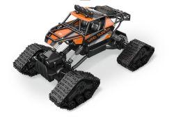 1: 12 Control remoto RC coche coches todoterreno 4x4 Carretilla 2.4G escalada capaz de correr sobre la nieve off-road ruedas con neumáticos de nieve para niños y adultos