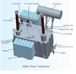 330kv Leistungstranformator
