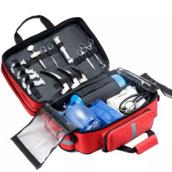 옥외를 위한 소형 Ifak 응급조치 비상사태 장비 외상 부대
