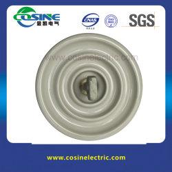 ANSI 52-2/52-4/52-6 セラミック磁器ディスク絶縁工場