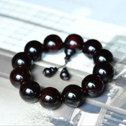 Cordões de Buda pulseira, Lucky Colar, Namo de colar a religião, a sorte de cordões de Buda, Bracelete sorte, instrumento mágico, #005
