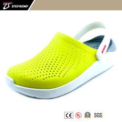 2019 Nouveau Crocs authentique pour l'homme EVA Sloe Crocs Crocs Chaussures sandales diapositive original 5353