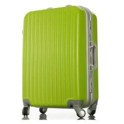 Bolsa de viaje de aleación de aluminio de la rueda de carro Universal equipaje vuelo Enlaces