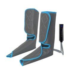 Оборудование для массажа ног сжатия воздуха массажер терапии с функцией подогрева, Система отопления вибрации стопы ног икры колено массаж