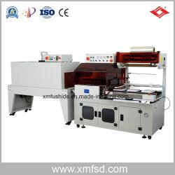 Le papier hygiénique papier Machines d'emballage thermorétractable Machine d'étanchéité