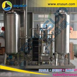 Mixmaschine Für Automatisches Kohlensäure-Getränk