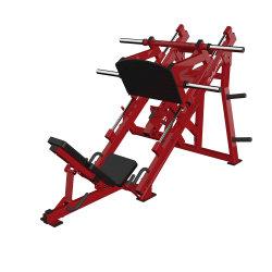 Venda a quente Martelo Comercial Força Peso livre V Agachar Ginásio Fitness Equipment
