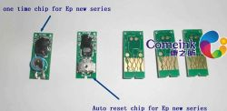 Séparer la puce à l'ARC pour Epson S22, T25, ME320, NX115, N11