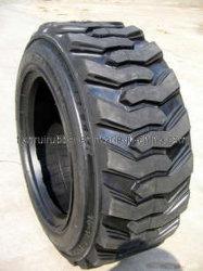 Chargeur Skid Steer à faible bruit pneumatique/chargeur Skid Steer Abrasionproof pneu/14-17,5
