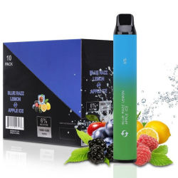 도매 휴대용 모바일 Vape Pod Vidge 2in1 전자 담배