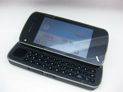 * N97, Dual Sims TV Telefone Móvel WiFi