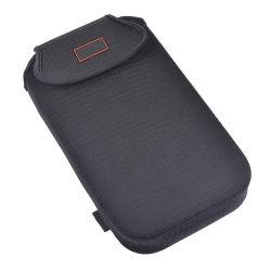 Sacchetto portatile dell'altoparlante di Bluetooth di caso di trasporto della radio A2 del neoprene