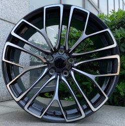 Новый дизайн автомобиля легкосплавные колесные диски Rim близких-5967 для реплики BBS
