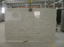 부엌 목욕탕 싱크대 지면 벽 도와를 위한 도매 모래 석판 Giallo 폭파되거나 닦는 타오른 돌 산타클로스 Cecilia 화강암