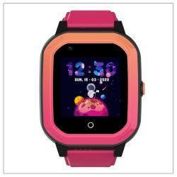 Wonlex Kt20 лучших водонепроницаемый 4G GPS Tracker детей Smart смотреть с камерой и видео Smartwatch вызовов