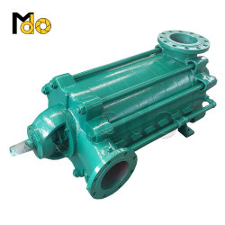 Meglio pompa elettrica del pozzo trivellato di Sumersible dell'acqua capa massima dei 50 tester per il rifornimento idrico ed il drenaggio industriali