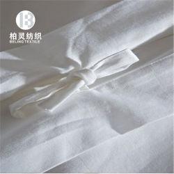 Insieme su ordinazione adulto 100% dell'assestamento del tessuto di stile di marchio del cotone del coperchio delle lenzuola
