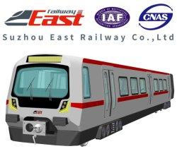 Fonction de haute qualité Eastrailway Muilt ferroviaire de voyageurs Train, Métro Métro