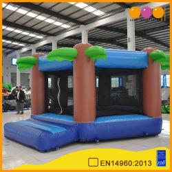 Heiße Verkaufs-Karnevals-Partei-aufblasbares Prahler-Schloss-Spiel für Kinder