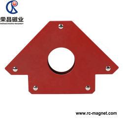 Y33 Interruptor de cerámica fuerte imán de gran tamaño de la soldadura