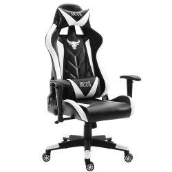 Ordinateur de jeu haut de chaises de style de course professionnel confortable chaise de joueur