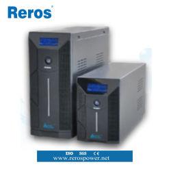 1000va 600va 500va 400vaのバックアップ力パソコンのためのオフ・ラインUPSの電源