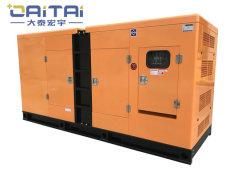 Grande potência industrial Conjunto de Gerador eléctrico de gasóleo
