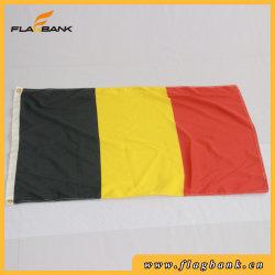 Venda a quente 3*5FT bandeiras do mundo da publicidade