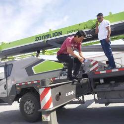 Kraan Ztc250e552 van de Vrachtwagen van 25 Ton van Zoomlion de Nieuwe
