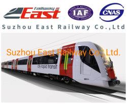 Trein-Emoe Van uitstekende kwaliteit van de Spoorweg van de Eenheden van Eastrailway de Elektrische Veelvoudige