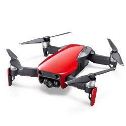 元のDji Mavicの空気によって折られる無人機4Kのカメラ100Mbpsのビデオ3-Axisジンバル21minsの飛行時間