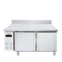 Strumentazione commerciale del frigorifero della cucina dell'acciaio inossidabile