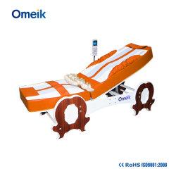 임산부를 위한 고급스러운 디자인의 마사지 침대
