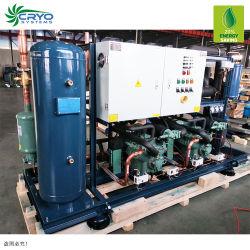 Abkühlung-Hilfsmittel und Geräten-Handelsabkühlung-Geräten-Kaltlagerungs-Racking-System