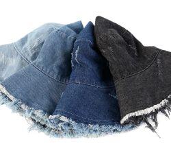 [جن] ترويجيّ يصطاد دلو [سون] غطاء قبّعة