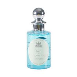 Plástico de 40ml Gel de Baño de aceite esencial de las botellas de Gel de Baño Whitening Gel de ducha Gel de ducha contenedor vacío