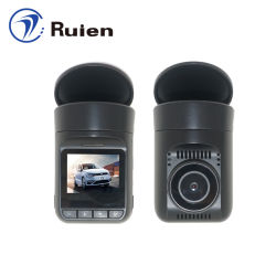 2020 Venda quente 1080P a Sony 307 à prova de dupla Ahd Dome Câmara de marcha ré Camera Full HD cam no painel de controlo do carro da Câmara de Automóveis