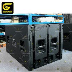 Si raddoppia 15 l'audio a bassa frequenza della fase di alto potere del sistema di Vtx S25 Subwoofer della casella di Subwoofer di pollice