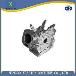 Liga de alumínio Die-Casting Máquina Agrícola Moto Peças do Bloco do Cilindro